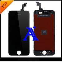 China LCD display sreen replacement for iphone 5s, touch screen digitizer glass for iphone, for iphone 5s screen on sale
