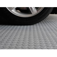 Quality Interlocking PVC Mats/Tiles indoor mats widely used in Car Washing room , Garage for sale
