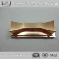 Precision CNC Machining Part Turning Copper Machined Part EDM Electrode OEM Service Manufactures