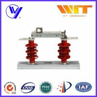 Quality Outdoor Medium Voltage / Low Voltage Isolator Switch for Power Station for sale