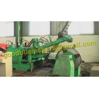 Uncoiler for slitting line.TUBE MILL LINE Manufactures