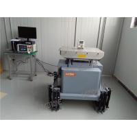 Laboratory Testing Equipment Bump Test Machine For Industry Products Test Manufactures