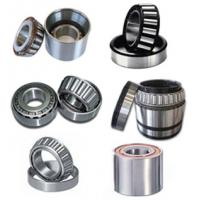 Double Row Roller Bearing With Inner Ring For Radial Load Manufactures