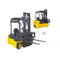 China Four Direction 2 Ton Electric Forklift Truck For Side Loading AC Driving Motor​ on sale