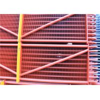 China Spiral Welded Condenser Tube For Superheater Hfw Hot Water Steam Economizer on sale