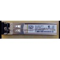 GLC-GE-100FX Cisco Switch Fiber Module , Cisco SFP Transceivers 155Mbps Data Rate Manufactures