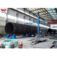 Linkage Control Welding Column and Boom Light Duty Type For Welding Center Manufactures