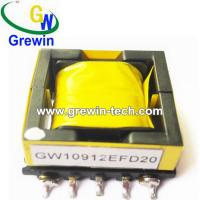 China EFD high frequency transformer on sale