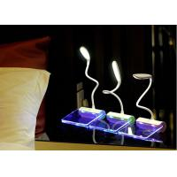 Home Decoration Innovative LED Lighting , Table Reading Lamps Energy Saving Manufactures