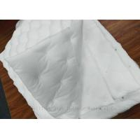 PP 20mm Sound Insulating Cotton White Noise Absorbing Fabric Acoustic Material Manufactures