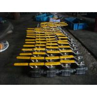 Buy cheap wafer ball valve/spring loaded ball valve/parker ball valves/velan ball valves/mini ball valves from wholesalers