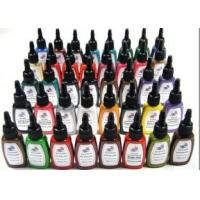 OEM 1oz 2oz Japanese Kuro Sumi Eternal Tattoo Ink for Tattooing Body Manufactures