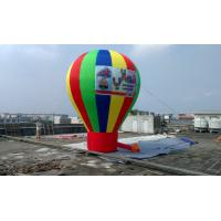 China Giant Inflatable Advertising Balloons on sale