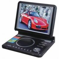 Portable DVD Player OEM Manufacturer Manufactures
