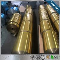 Epoxy Coating Aluminium Sheet Roll For Air Conditioner Marine Engineering Manufactures
