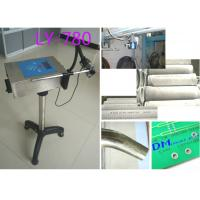 Industrial automatic batch code printer/LY-780/Industrial printing machine Manufactures