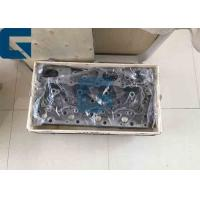 Caterpillar Excavator Engine Parts Cylinder Head Assy 1N4304 For CAT 3304 3304DI Manufactures