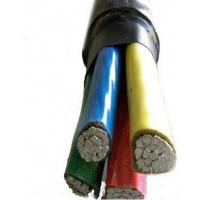China Four Core Flame Retardant Cable 30 Minutes 1 Hour 2 Hour Fire Rated Cable on sale