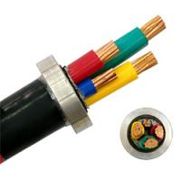 Low-Voltage Pvc Insulated Power Cable 300v 500v Manufactures