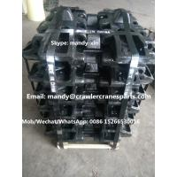 LINK BELT LS78 Track Shoe / Pad for Crawler Crane Undercarriage Parts Manufactures