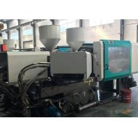 378 Tons Injection Moulding Machine , Plastic Mold Making Machine Energy Saving Manufactures