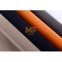 China Textured Polyester Upholstery Fabric , Super Soft 100% Polyester Fabrics For Couches wholesale