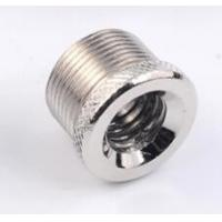 Class 8.8 Heavy Hex Nuts Long Cap Nut Middle Carbon Steel For Automotive Manufactures