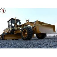 SEM 919 921 922 Heavy Construction Equipment Motor Grader High Performance Manufactures