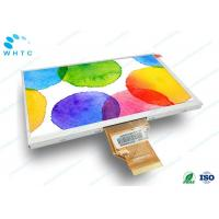 3.3V Low Voltage Rugged Touch Screen Monitor 7.0 Inches RGB Vertical Stripe Pixel Manufactures