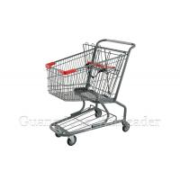 China  American Style Shopping Cart on sale