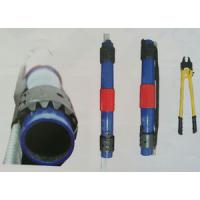 Hot Sale Round Cable protector for 1# 4#  cable quick installation repairable and reuse , Manufactures