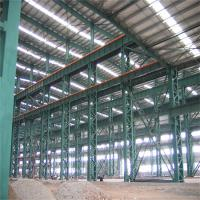 China Prefabricated Steel Structure Workshop Warehouse Steel Structure Building on sale