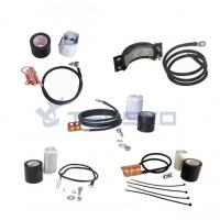 China Copper Grounding Kit for 1/2 7/8 Coaxial Cable on sale