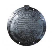 Lawn Sand Casting Cast Iron Manhole Covers Manufactures