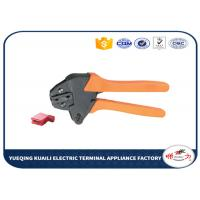 SS Terminal Crimping Tool VH2-07FL  22-14AWG For Female Receptacles Insulated Terminals Manufactures