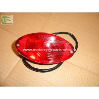 Harley 50CC REARLIGHT ASSY Harley Davidson Motorcycle Parts Red Taillight Assy Manufactures