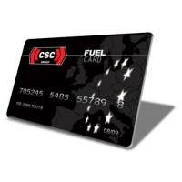 Smart Shell Card/Smart shell fuel card/ euro shell card Manufactures