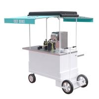 Environmentally Friendly Drink Bike Multi Function With Long Service Life Manufactures