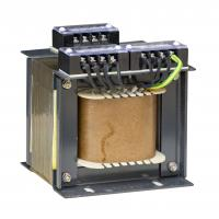 Copper Coil Iron Core Dry Type Medical Isolation Transformer 450VA Low Voltage Manufactures