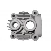 10.15kg Aluminum Motor Housing Anodizing For Mold Core Steel Plate OEM ODM Accepted