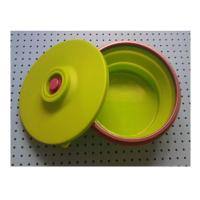 high quality silicone food container ,food storage silicone container Manufactures