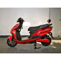 China 2 Wheels Electric Moped Scooter 65km Endurance GM005 Electric Ride On Scooter For Adults on sale