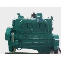 Rated Power 145KW Small Diesel Engines Four Stroke Cylinder Inline Manufactures