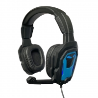 China PC Volume 32Ohm 108dB 40mm Wired Gaming Headphone on sale