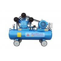 50 / 60HZ Industrial Portable Air Compressor For Spray Painting 12.5 Bar 15kw Manufactures