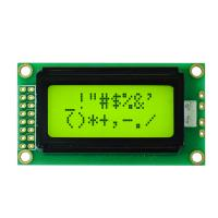 Monochrome Transmissive LCD Display Module For Industrial Control Equipment Manufactures