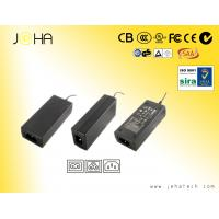 China 12V 5A power adapter can use C6,C8,C14 plug,for LED strip,CCTV camera etc. on sale