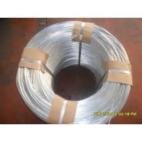 Hot-dipped Galvanized Iron Wire Manufactures