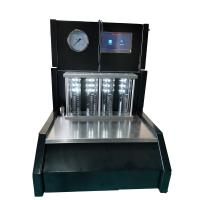 Quality GDI Injectors 220V Injector Volts Cleaner And Tester Ultrasonic Washing Tank for sale