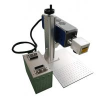 High Accuracy RF Tube Co2 Laser Marking Machine For Cell Phone Case Product Line Manufactures